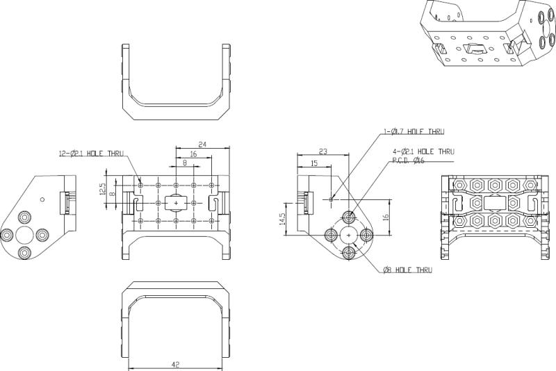 Schéma du FP04-F1