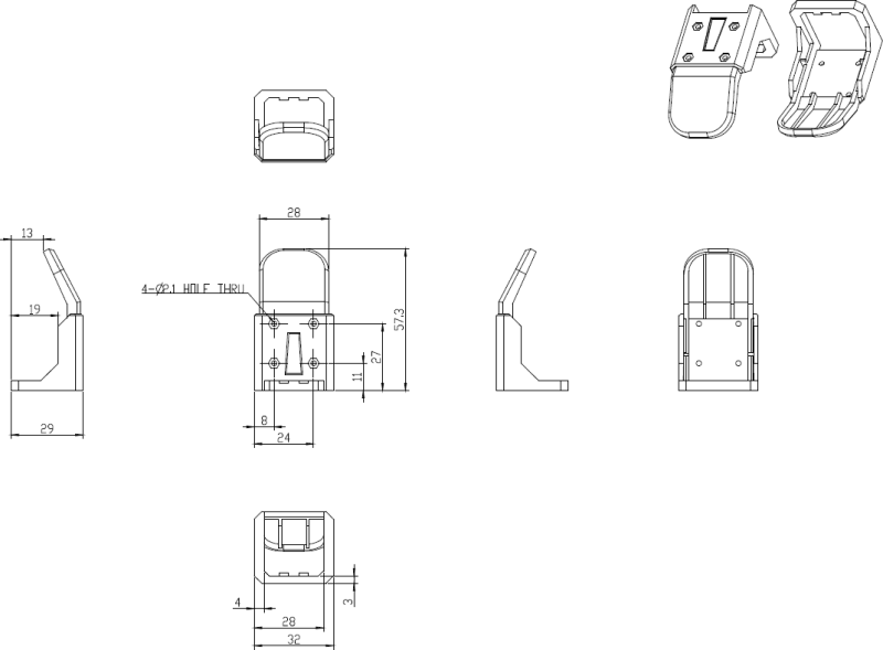 Schéma du FP04-F11