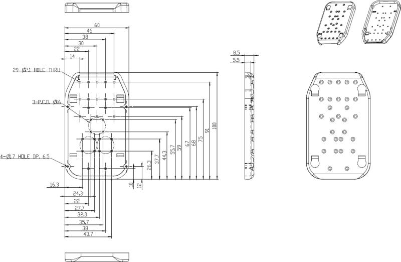 Schéma du FP04-F12