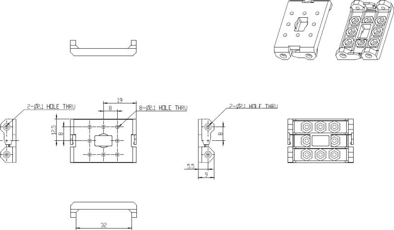 Schéma du FP04-F3