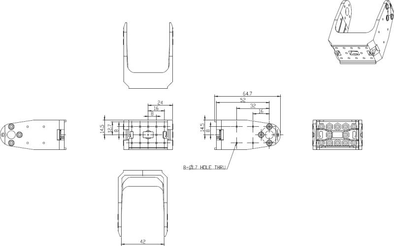 Schéma du FP04-F4