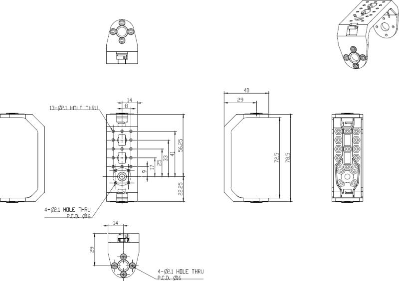 Schéma du FP04-F5