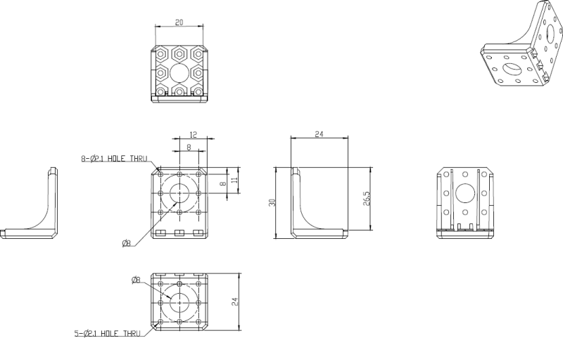 Schéma du FP04-F9